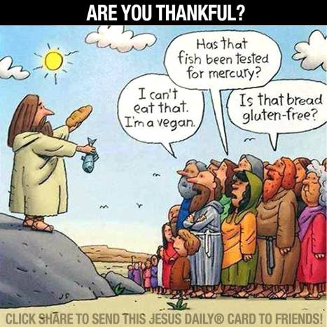 Appreciation and Thankfulness