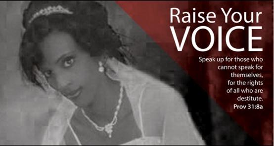 IMP raise yr voice Prov 31