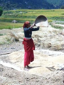 woman w muram