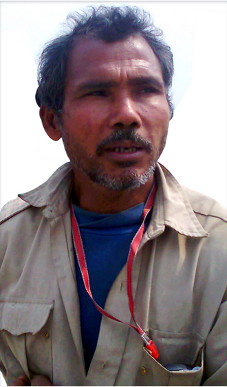 Forest Jadav Payeng
