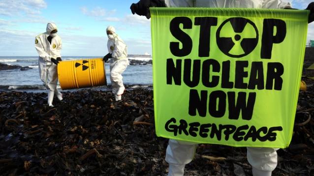 greenpeace ag nuc