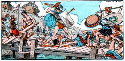 horatius bridge