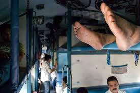 insd indian train