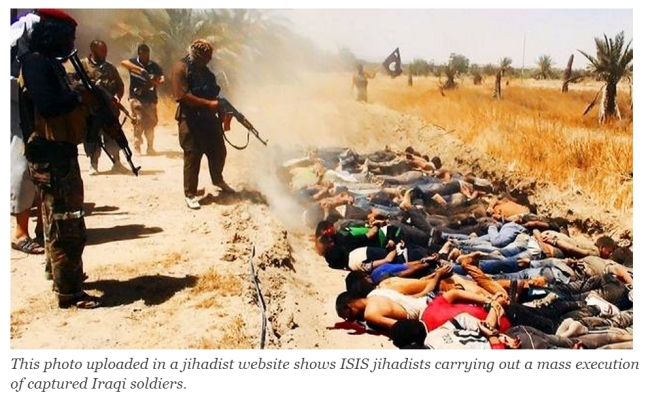 ISIS kills 0614