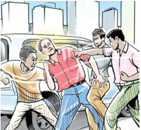 moslem techie beaten to death by h sena