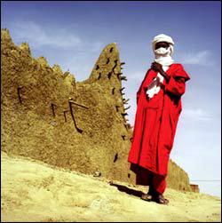 desert-person-clothing