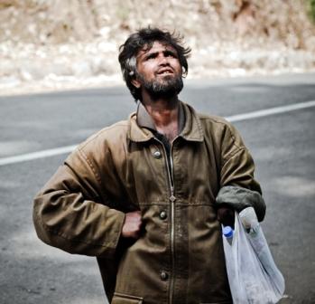 indian-beggar