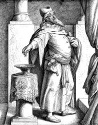 pharisee ce