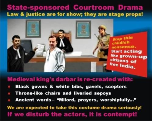 court drama