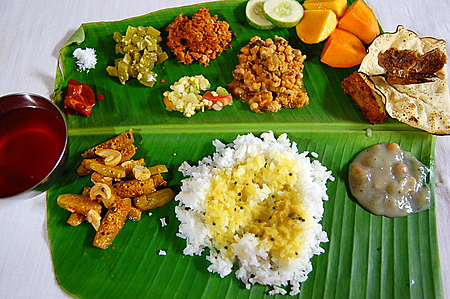 food konkani_veg_thali