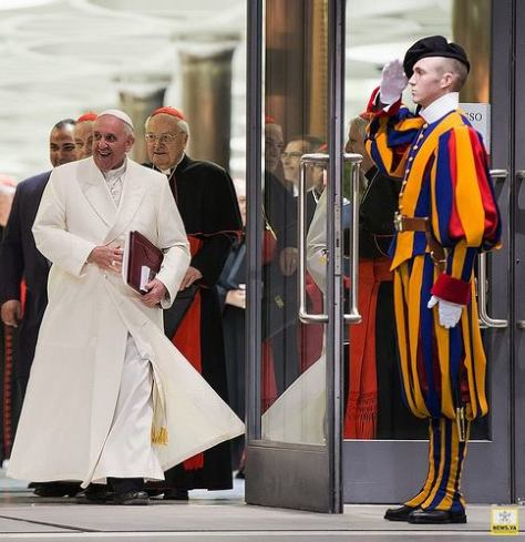 pp n swiss guard