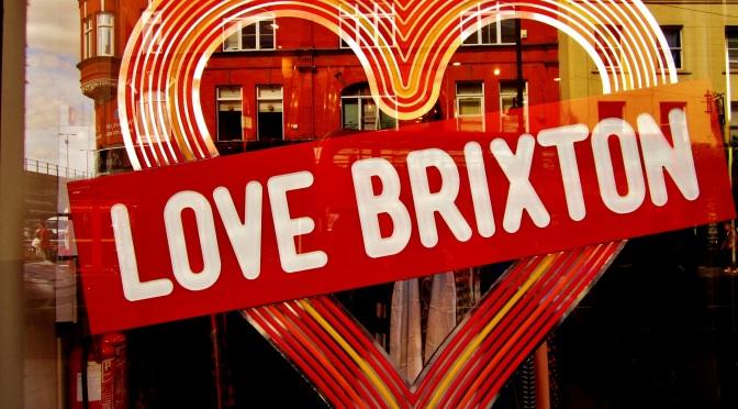 England: Bluebells, Kebab Shops and Immigration