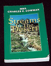streams in the d rt