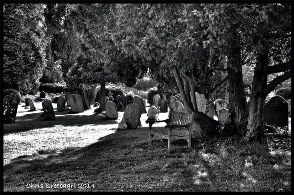 cemetery england