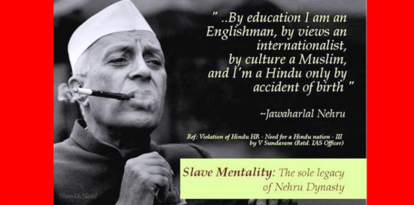 nehru b