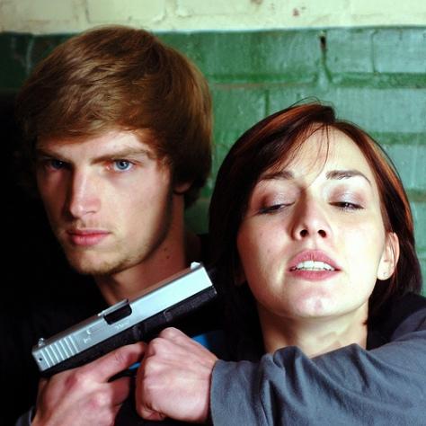 held hostage rt flickr.com