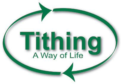 Tithing a way of life