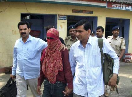 rape accused of 5 yr old delhi