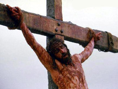 Christ Loved us unto Death