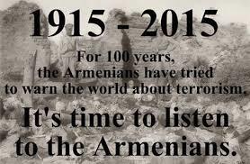 armenian genocide 1