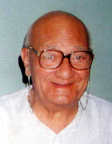 My Late Bishop George