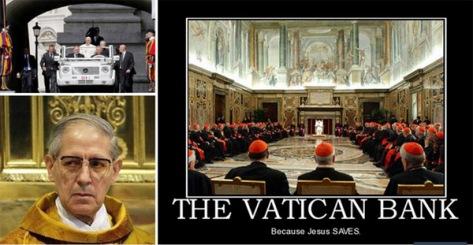 vatican bank doing it wrong s