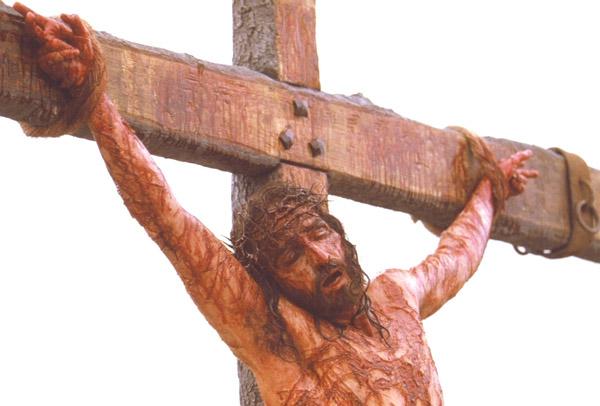 Jesus the Lamb of God