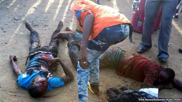 boko haram in nigeria