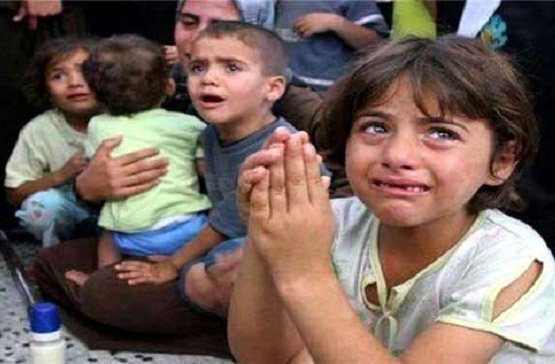 Children auctioned for Sex by ISIS