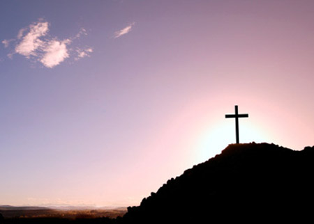 The Victorious Cross