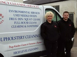 Dirty Cleaners ce