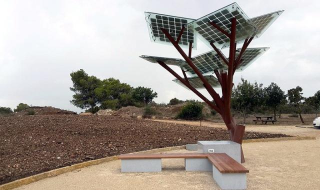 Power Trees, Israel