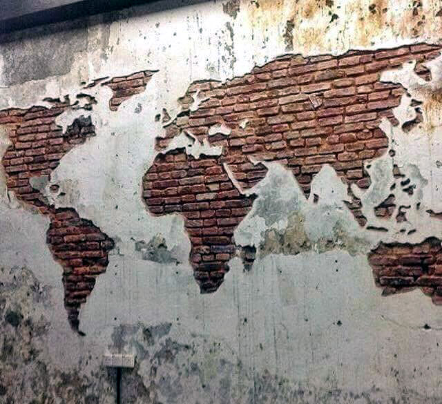 Wall geo
