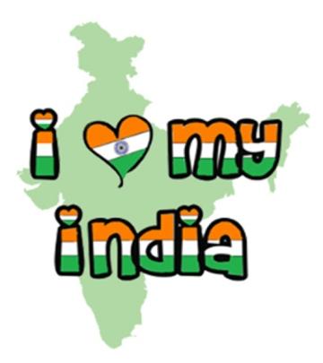 I Love my India