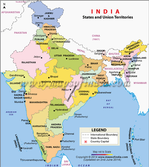 states-of-india-s