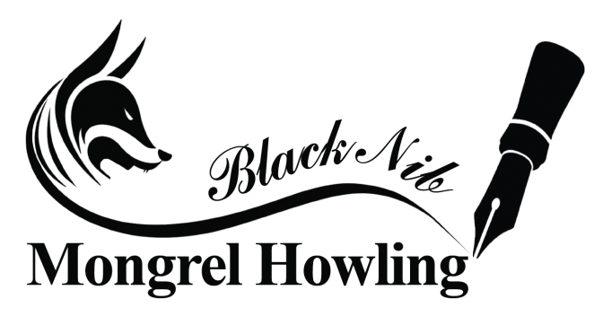 The Mongrel Howls: Empty Spaces, Silent Spaces