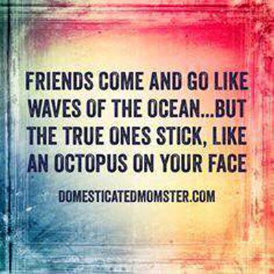 friends-n-octopus